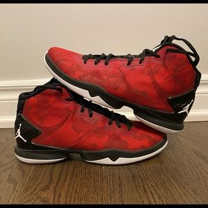 Jordan Superfly 4 Size 9.5